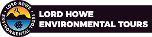 Lord Howe Environmental Tours Logo